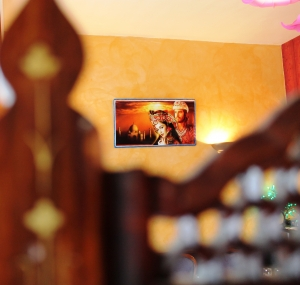 restaurant indien Thonon
